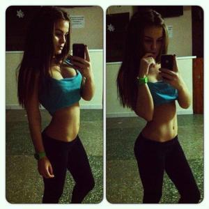 Olevia from Clinton, Washington is looking for adult webcam chat