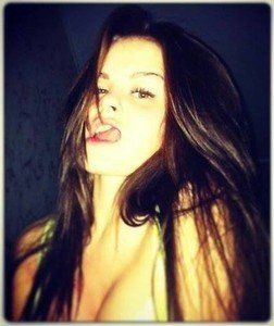 Looking for local cheaters? Take Elenora from Poulsbo, Washington home with you